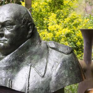 Surrey Sculpture Park
